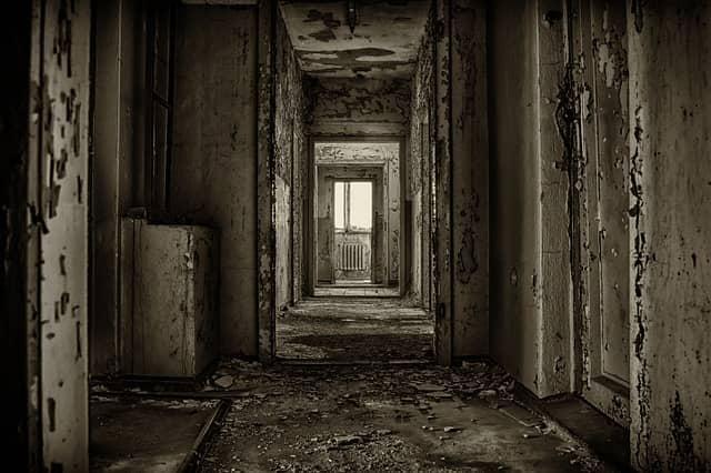 Opknappen oud huis